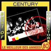 Best of Collector - Le Meilleur Des Années 80 de Century