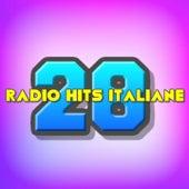 RADIO HITS vol 28 (Solo successi italiani) de The Tibbs