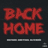 Back Home by Diego Fragoso