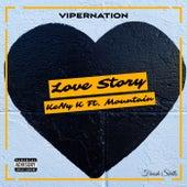 Love Story by KeNy K