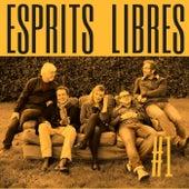 #1 by Esprits Libres