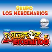 Grupo los Mercenarios von Grupo Los Mercenarios