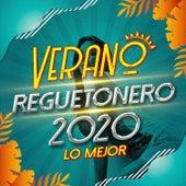 Verano Reggaetonero 2020 Lo Mejor fra German Garcia