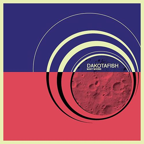 Many Moons de Dakotafish