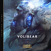 Volibear, the Relentless Storm von League of Legends