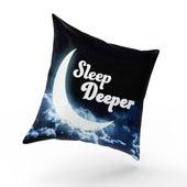 Sleep Deeper – 15 songs to Help You Overcome insomnia and Help You Sleep by Deep Sleep Music Academy