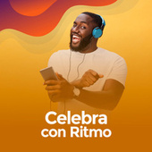 Celebra con ritmo von Various Artists
