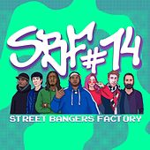Street Bangers Factory 14 de Moveltraxx Presents