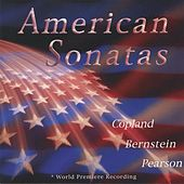 American Sonatas by Various Artists