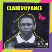 Clairvoyance von L.S.D.