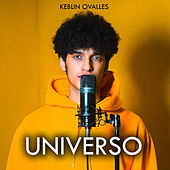 Universo by Keblin Ovalles