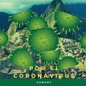 Por el coronavirus de Sunamy