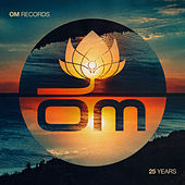 Om Records - 25 Years by Various Artists