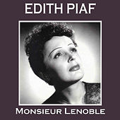 Monsieur Lenoble de Edith Piaf