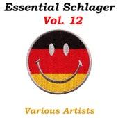 Essential Schlager Vol. 12 de Various Artists