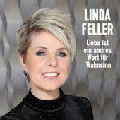 Liebe ist ein andres Wort für Wahnsinn von Linda Feller