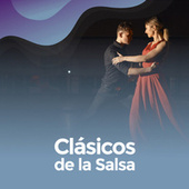 Clásicos de la Salsa de Various Artists