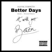 Better Days de Cartel