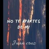 No Te Apartes de Mi de Juan Cruz