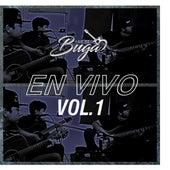 Disco En Vivo, Vol.1 by Los De Buga