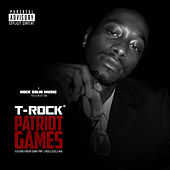Patriot Games by T-Rock