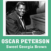 Sweet Georgia Brown by Oscar Peterson