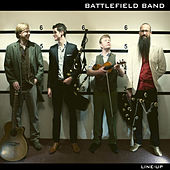 Line-up de Battlefield Band