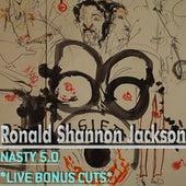 Nasty 5 Bonus Cuts de Ronald Shannon Jackson
