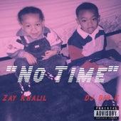 No Time de DJ Big E