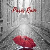 Paris Rain de Zen Music Garden