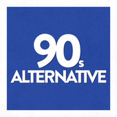 90's Alternative de Various Artists