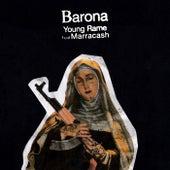 Barona de Young Rame