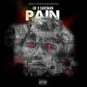 Pain by CaveManRoy