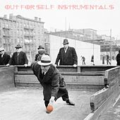 Out for Self Instrumentals (Instrumental) by Swab