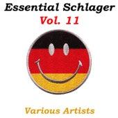 Essential Schlager Vol. 11 de Various Artists