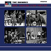 BBC Saturday Club 1965 - 1966 by The Animals