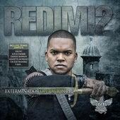 Exterminador Operacion PR de Redimi2