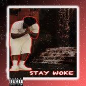 Stay Woke de DawgxDawg
