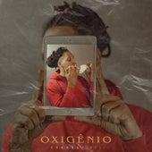 Oxigênio  (Corona Disco) by Froid