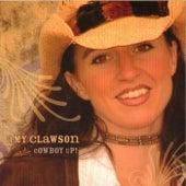 Cowboy Up by Amy Clawson