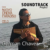 Nuovo cinema paradiso/Cielo (Cover Version) de Chavez German