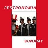 Festronomia de Sunamy