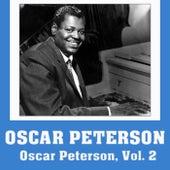 Oscar Peterson, Vol. 2 de Oscar Peterson