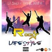 Rockstar Lifestyle de Lil jayU7