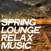 Spring Lounge Relax Music (Spring Ibiza Selection Electronic Lounge Music 2020) by Various Artists