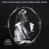 SAVAGE by Lako
