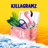 HUE. de Killagramz