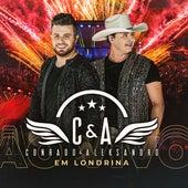 Ao Vivo em Londrina de Conrado & Aleksandro