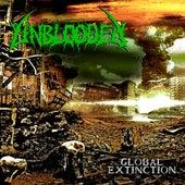 Global Extinction de Unblooded