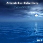 CinemaSCAPES by Amanda Lee Falkenberg